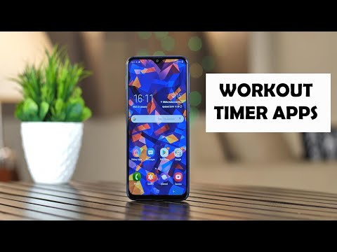 Top 5 Best Workout Timer Apps For Android 2020