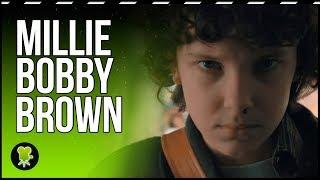 El discurso de Millie Bobby Brown en los MTV Movie & Television Awards 2018 traducido