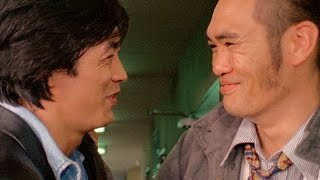 チンピラ同士のケンカの仲裁に入った源田は、反抗的な若者・杉浦照男を...