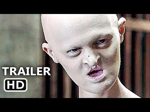 INSIDIOUS 4 Official Trailer (2018) The...