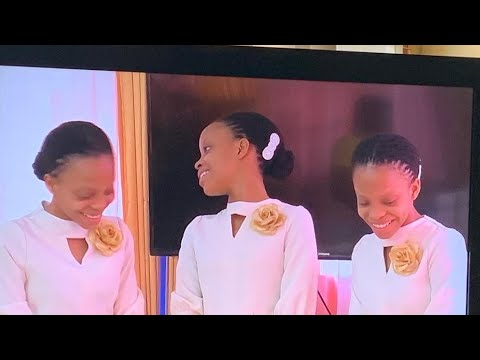 Download The Foster Triplets 18th Birthday & 10th Year in Music Ministry Celebrations