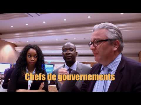 SPOT Forum Economique Africa-Belgium Business Week 2017 à Genval, Belgique du 18 au 20 Avril 2017