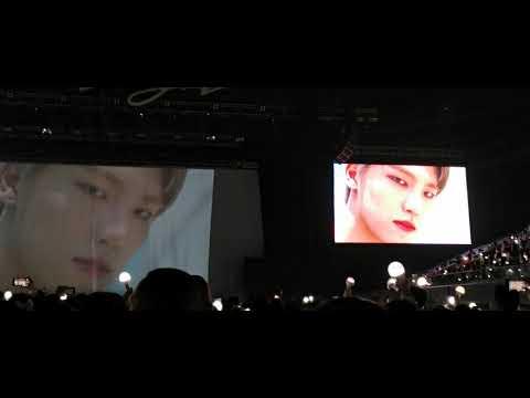 Ode To You In Manila Opening - Seventeen