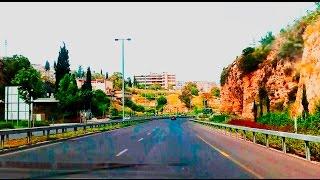221.Хайфа:мед.центр Кармель и южная часть города.Израиль(, 2016-04-13T09:25:13.000Z)