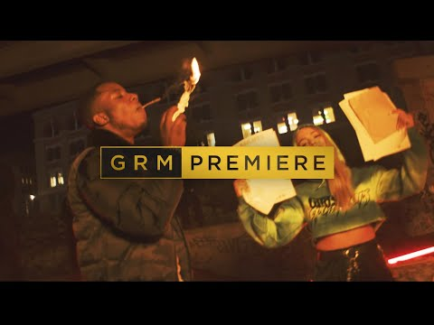 BRYN x Suspect - Bailiffs [Music Video] | GRM Daily