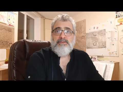 О тюркских корнях в армянских фамилиях. Мои извинения авторам видео.
