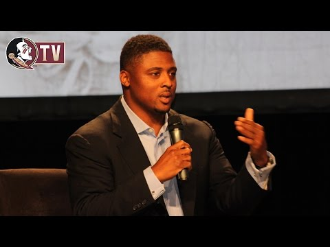 Warrick Dunn a Legend On and Off the Field