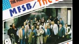 MFSB (Mother Father Sister Brother) was a pool of more than thirty ...