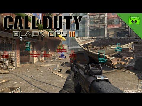 DHALUCARD HAT AN 🎮 Call of Duty Black Ops 3 #24