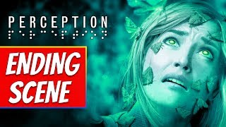 perception Game Ending - Perception Gameplay PC 1080p HD 60FPS