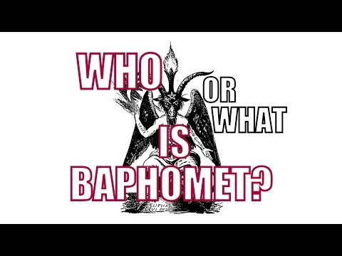 Who or What Is Baphomet?