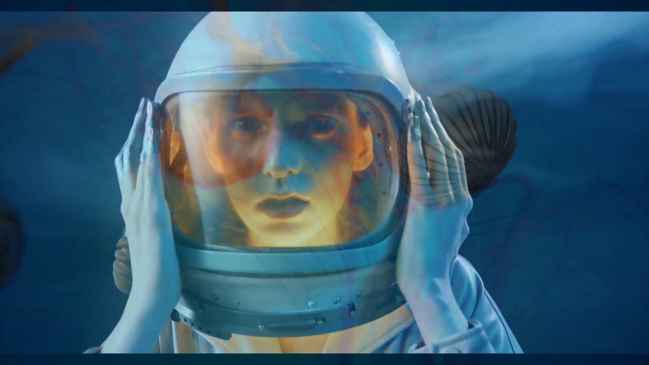 DIJ DRYER - WE GO DEEP  (Official Music Video)