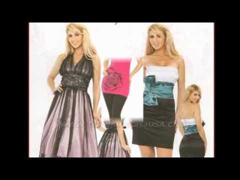 Carolina Dress Ropa De Moda Enterizo de Mezclilla Para Mujer Vestidos De Fiesta Shop Best Sellers· Deals of the Day· Fast Shipping· Read Ratings & Reviews2,,+ followers on Twitter.