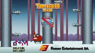 Timberman Gameplay no commentary