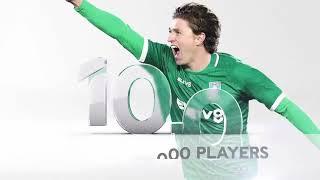 FA Cup 2020/21 Intro