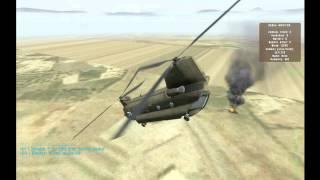 Dayz - Fallujah - Batalha no ar!