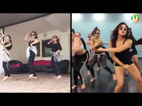 Kala Chasma | Face Off - 1 | Katrina Kaif , Siddhartha Malhotra | UpdateMania Official