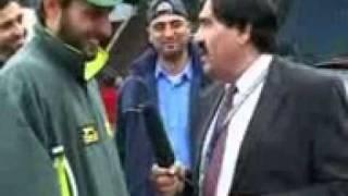shahid afridi pashto speaking.flv