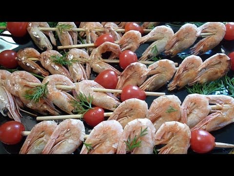 Цезарь ролл [Рецепты Bon Appetit]из YouTube · Длительность: 1 мин36 с