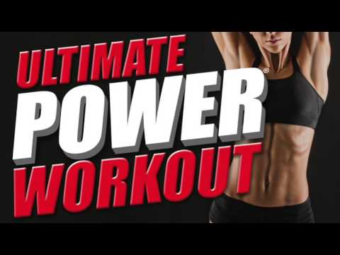 Workout Music Source // Ultimate Power Workout Mix (135-150