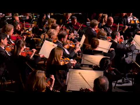 Glory to the Holy One Premiere Concert (Saint Andrew's Chapel)