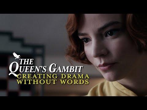Queen's Gambit: Creating Conflict Without Words - Scene Breakdown