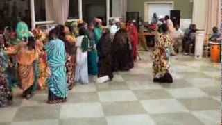 Hawa Wedding (part 2)
