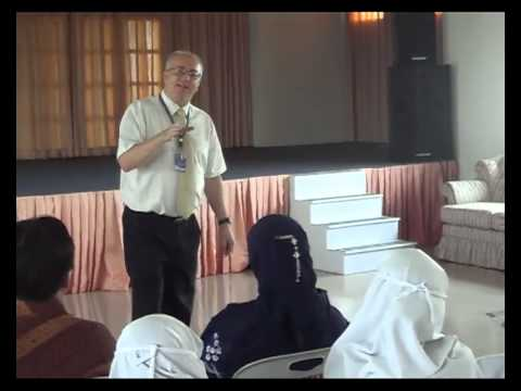 Yayasan Pesantren Islam Al Azhar Junior High School from Indonesia at Charter International School 1