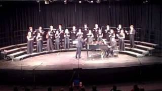 LHS Chamber Choir - Lamentations of Jeremiah