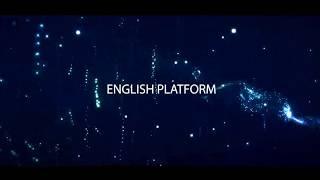 """나만의 컨텐츠를 만들자! 온라인 영어학습 플랫폼 """"ENGLISH PLATFORM"""""""
