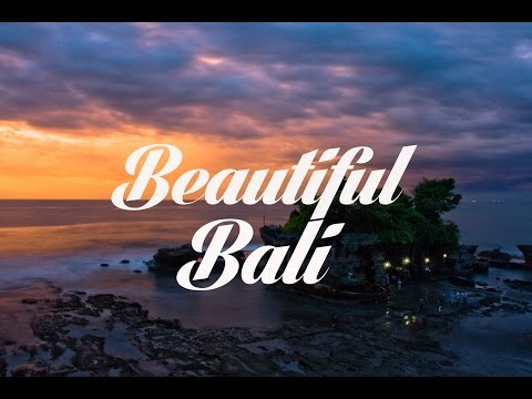 Beautiful BALI Chillout & Lounge Mix Del Mar