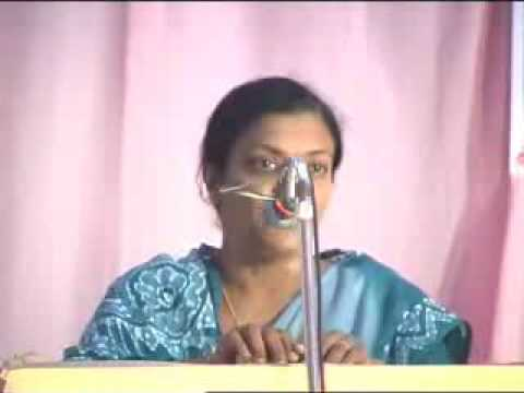 Hindu Woman....Found True Living God...Testimony(Part 3 of 5)
