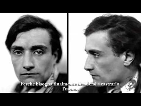 Antonin Artaud - Pour en finir avec le jugement de dieu (Per farla finita col giudizio di dio)