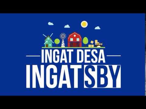 Ingat Desa Ingat SBY