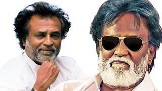 Superstar Rajinikanth Biography