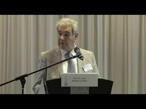 """""""CFS , Eine Multisystemerkrankung"""" Vortrag Von Herr Prof. Dr. Huber, Fachtagung Des Fatigatio E.V."""
