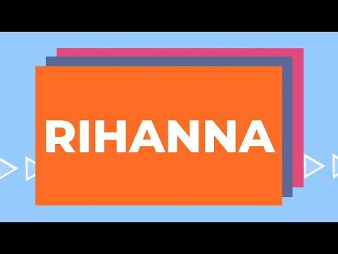 Rihanna what039s my name pmv rough anal 7