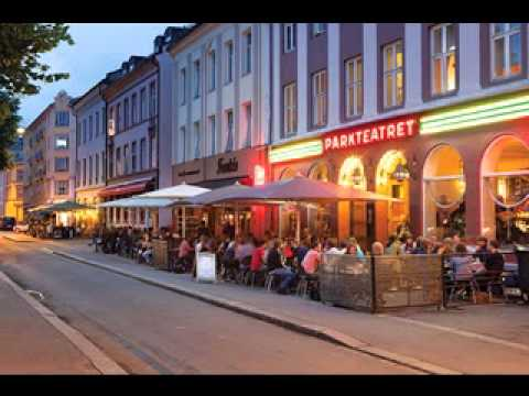 Oslo, Capital of Norway - Best Travel Destination
