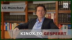 Kinox.to offline bei Vodafone