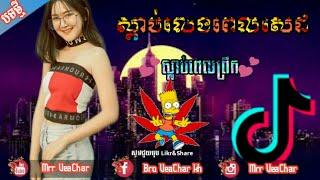 រីមិច 2019 រីមិច 2020 Tik Tok បទថ្មី/New melody remix khmer