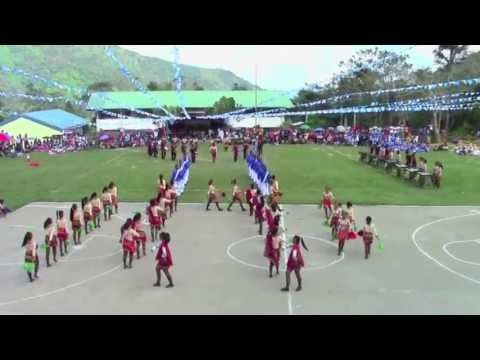 STS Balbalan Drum and Lyre Band