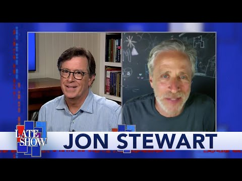 Jon Stewart: The New Deal And GI Bill Explicitly Excluded Black People