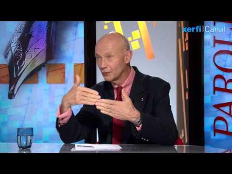 Pascal Lamy, Xerfi Canal Dédiaboliser la mondialisation