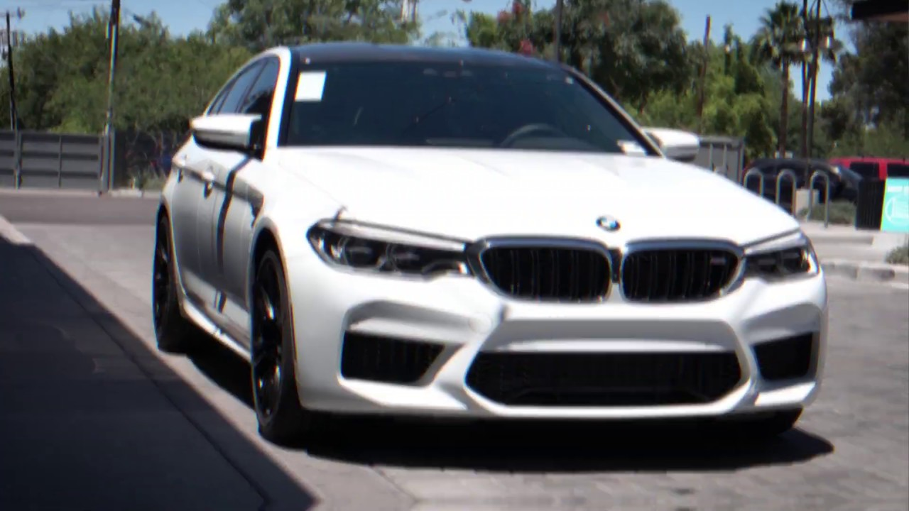 Chapman Bmw On Camelback >> Everything Is Possible In Your Bmw M5 At Chapman Bmw On Camelback