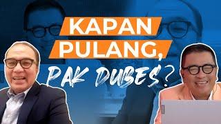 Kapan Pulang Pak Dubes? - Tantowi Yahya   Helmy Yahya Bicara