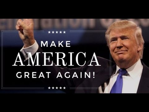 Alt-Right Discussion: Trump's Victory, #MAGA, Make America Great Again, And Shit posting