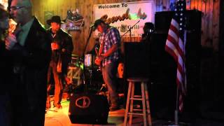 The 44 Magnum Band covers Brantley Gilbert