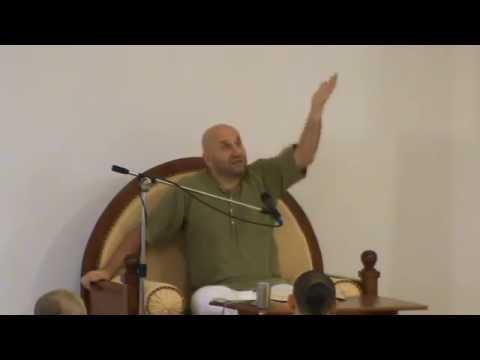 Шримад Бхагаватам 4.6.36 - Сатья прабху