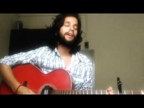 Parwardigara ❤️| Hadh | Rituraj Mohanty | Song Cover🎸 | By Jayant Gupta
