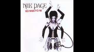 Nik Page - Dein Küss (Feat. Dara Pain & Joachim Witt)